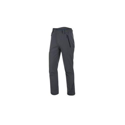 Męskie spodnie trekkingowe SALEWA Melz 2.0 DST M (0731)