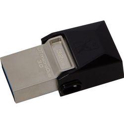 Pamięć KINGSTON DTDUO3 Micro USB 3.0 32GB