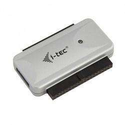 i-tec USB to IDE/SATA Adapter