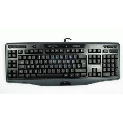 Logitech G510 Specification