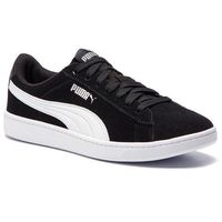 Sneakersy PUMA Cali Nubuck Wn's 369161 02 Elderberry