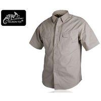 Koszula Helikon Defender krótki rękaw beżowa
