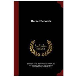 Dorset Records
