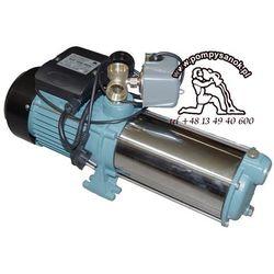 Pompa hydroforowa z osprzętem MHI 1500 INOX 230V rabat 15%