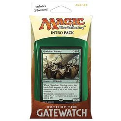 Intro Pack Oath of the Gatewatch OGW Concerted Effort