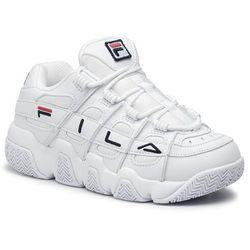 świetne ceny wykwintny design gorące nowe produkty Sneakersy FILA - Uproot Wmn 5BM00539.125 White/Fila Navy/Fila Red