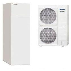 Pompa ciepła Panasonic AQUAREA KIT-ADC14GE8