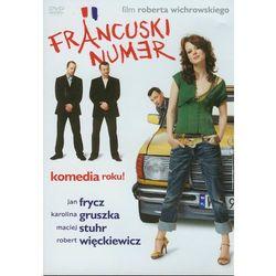 Francuski numer dvd