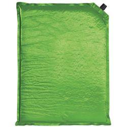 Poduszka /mata samopompująca zielona Rockland