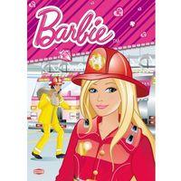 Barbie D 1053 (opr. miękka)