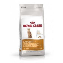 Royal Canin Exigent 42 Protein 0,4 kg, 2 kg, 10 kg Waga:0,4 kg