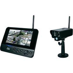 system monitoringu bezprzewodowego dnt 52200, maksymalny zasięg: 300 m