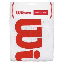 Ręcznik Wilson Sport Towel WRZ540100