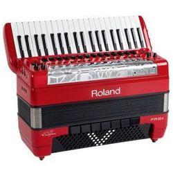 Akordeon Roland FR-8X RED
