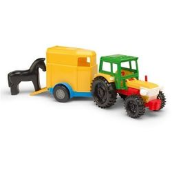 Wader Traktor z przyczepami - 35001
