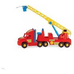 Super Truck - Straż Pożarna