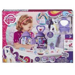 My Little Pony Butik Rarity
