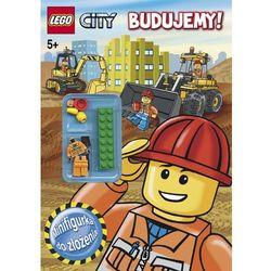 Lego City Budujemy (opr. miękka)