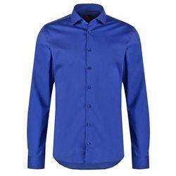 Seidensticker Uno Super Slim SHARK SLIM FIT Koszula biznesowa royal