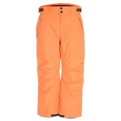 Chiemsee KELDA Spodnie narciarskie firecracker