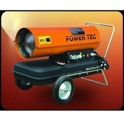 NAGRZEWNICA OLEJOWA PIEC DMUCHAWA POWER TEC D30.1 kW EWIMAX