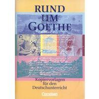 Rund um Goethe (opr. miękka)