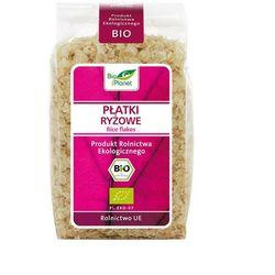 Bio Planet: płatki ryżowe BIO - 300 g