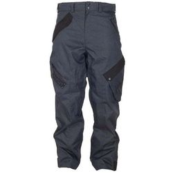 spodnie MAJESTY - Combat Jeans (JEANS)
