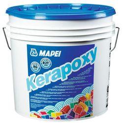 Fuga epoksydowa Kerapoxy Mapei 2kg Brązowa