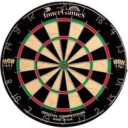 Dart - Tarcza sizalowa InnerGames na ostre rzutki 10% (-10%)