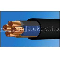 NKT KABEL ELEKTROENERGETYCZNY NYY-J/YKYżo 4x10mm² 06/1kV