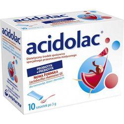 Acidolac 10 kaps.