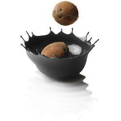 Menu DROPP! Silikonowa Misa na Owoce - Kropla Czarna