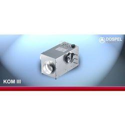 Wentylator kominkowy KOM III 600 by-pass Dospel