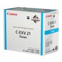 Toner Canon C-EXV21 niebieski /0453B002AA/