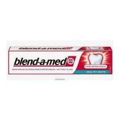 Pasta do zębów Blend-A-Med Przeciwpróchnicza Zdrowa Biel 100ml