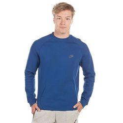 Nike Bluza Męska Tech Fleece Crew