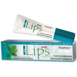 Lips Help maść na opryszczkę 10 ml