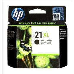 HP Tusz Czarny HP21XL=C9351CE 475 str. 12 ml