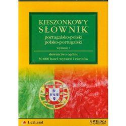 Kieszonkowy słownik portugalsko-polski i polsko-portugalski