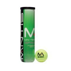Mantis Stage 1 Mini Tenis 4 Piłki