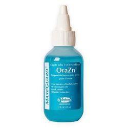 VETFOOD Maxi/Guard OraZn żel do higieny jamy ustnej 59ml