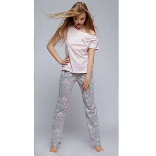 b0820505705d10 Piżama damska SENSIS Scarlet - porównaj zanim kupisz