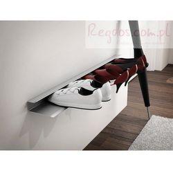 Półka na buty BOOT biała
