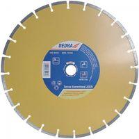 Tarcza do cięcia DEDRA H1159 300 x 25.4 mm Laser diamentowa + DARMOWY TRANSPORT!