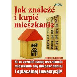 EBOOK Jak znaleźć i kupić mieszkanie