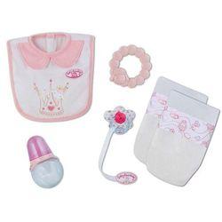 Zestaw pielęgnacyjny dla lalki Baby Annabell