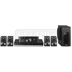 Kino domowe 3D Panasonic SC-BTT405EG9