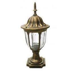 Lampa FLORENCJA ALU3118LP patyna. Polux