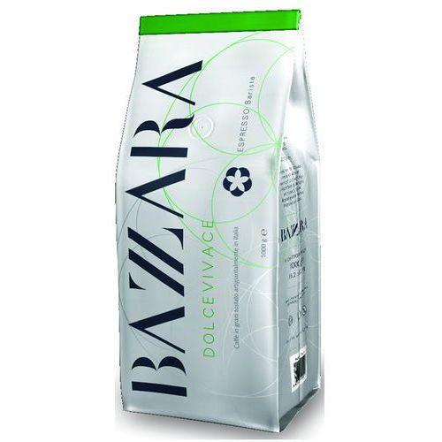 Bazzara Espresso Barista - Kawa ziarnista 1kg 10% rabatu (-10%)